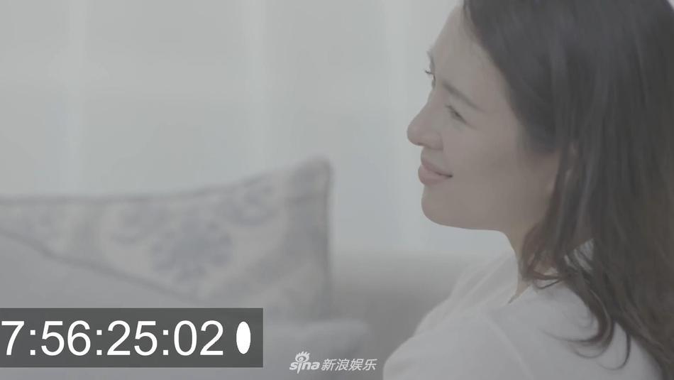 Uông Phong, Chương Tử Di lần đầu tiên nói về về áp lực khi dư luận chỉ trích mối tình thị phi-2