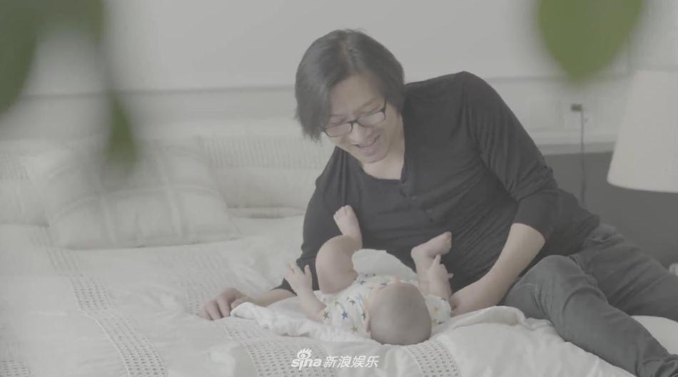 Uông Phong, Chương Tử Di lần đầu tiên nói về về áp lực khi dư luận chỉ trích mối tình thị phi-3