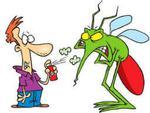 Sử dụng thuốc chống muỗi, côn trùng: Dùng sai, rước độc vào người