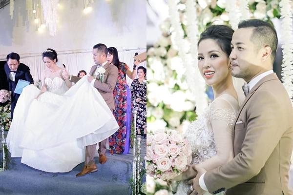 Gửi thiệp cưới muộn, anh trai Bảo Thy bị bạn bè dọa 'off 50% tiền mừng'-5