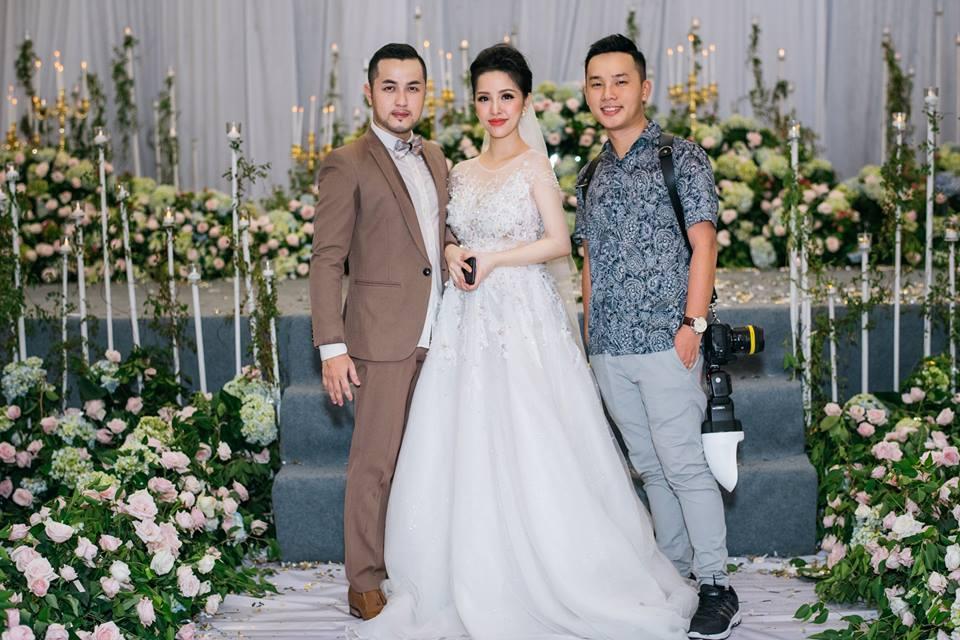 Gửi thiệp cưới muộn, anh trai Bảo Thy bị bạn bè dọa 'off 50% tiền mừng'-7