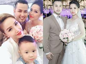 Gửi thiệp cưới muộn, anh trai Bảo Thy bị bạn bè dọa 'off 50% tiền mừng'
