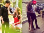 Tua chậm 6 tháng hẹn hò 'ngọt ngào và man trá' của Linh Chi - Lâm Vinh Hải