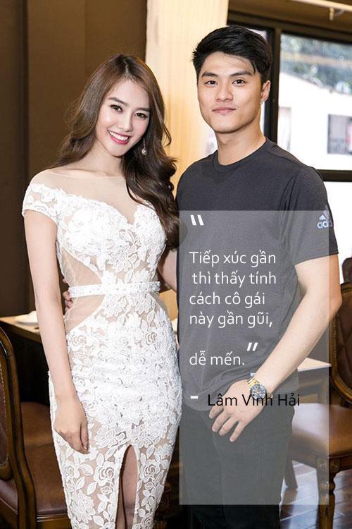 Tua chậm 6 tháng hẹn hò 'ngọt ngào và man trá' của Linh Chi - Lâm Vinh Hải-5