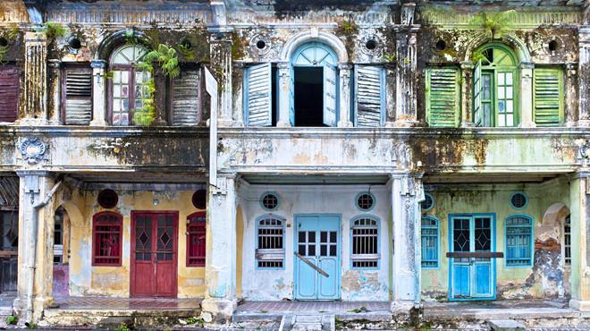 10 điều hút khách đến phố cổ Penang-1