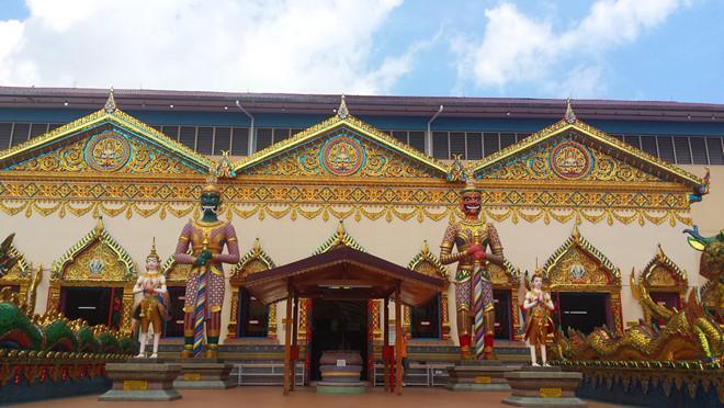 10 điều hút khách đến phố cổ Penang-4
