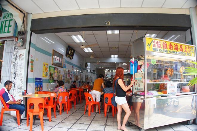 10 điều hút khách đến phố cổ Penang-5