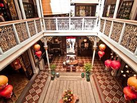 10 điều hút khách đến phố cổ Penang