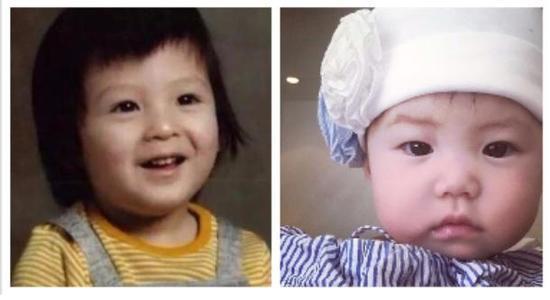 Trần Quán Hy tiết lộ ảnh con gái giống hệt mình hồi nhỏ-3