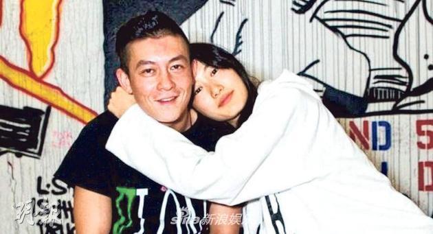 Trần Quán Hy tiết lộ ảnh con gái giống hệt mình hồi nhỏ-6