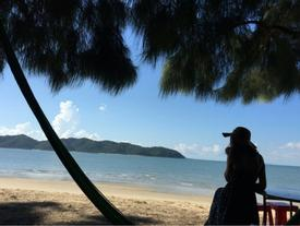 Ở Quảng Ninh có một 'hòn đảo sống ảo' siêu rẻ, hoang sơ và đẹp bất ngờ