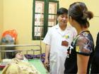 Hà Nội: Thai phụ 26 tuổi sảy thai vì sốt xuất huyết