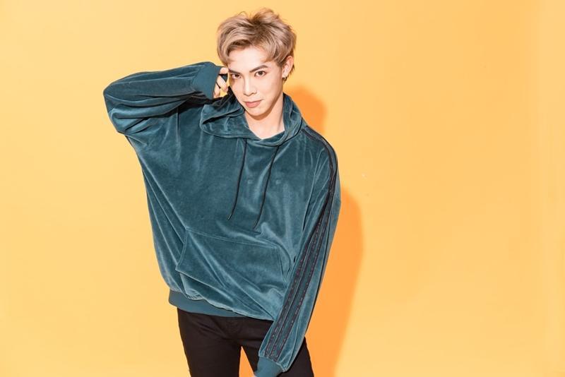 Nối tiếp thành công, Erik được mời tham dự 'Asia song festival 2017'-1