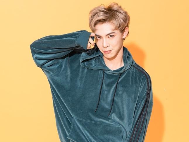 """Nối tiếp thành công, Erik được mời tham dự """"Asia song festival 2017"""""""