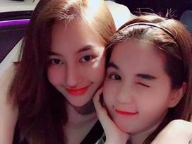 Tin sao Việt 15/8: Linh Chi vui vẻ hẹn hò cùng Ngọc Trinh mặc kệ scandal tình ái