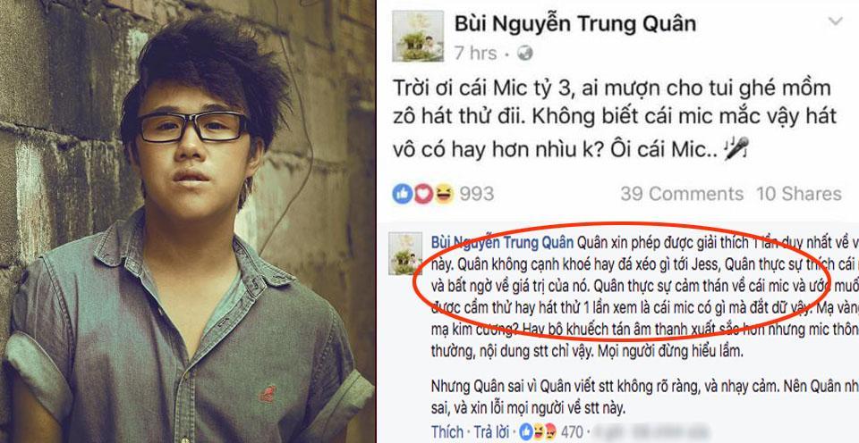 Khi sao Việt sân si: Người 'bật' lại tanh tách, kẻ cạnh khóe ra mặt-3