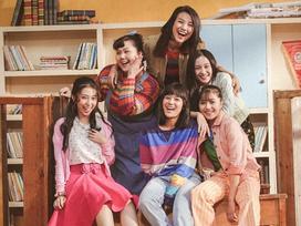 Dàn mỹ nhân hai thế hệ hội tụ trong 'Sunny' phiên bản Việt