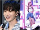 Không chỉ Hyoyeon (SNSD), rất nhiều idol Kpop từng phàn nàn về sự vô lễ của đàn em