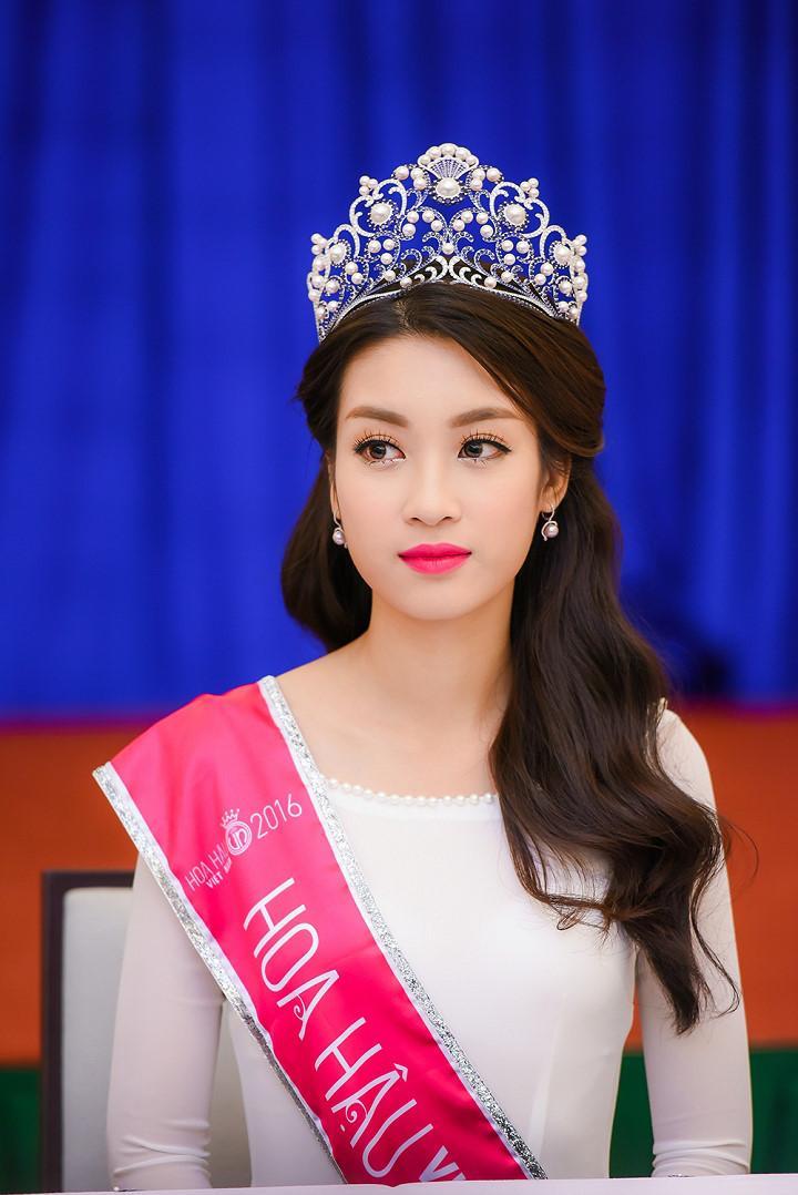 99% hoa hậu Đỗ Mỹ Linh đại diện Việt Nam dự thi 'Miss World 2017'-2