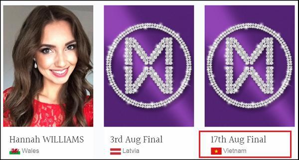 99% hoa hậu Đỗ Mỹ Linh đại diện Việt Nam dự thi 'Miss World 2017'-3