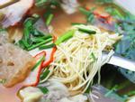 Trà sữa dừa kiểu Thái, thức uống mát lạnh mới lạ cho mùa hè-6