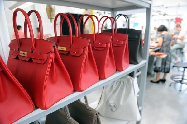 10 điều nên biết về dòng túi Birkin đắt đỏ nhất thế giới-1
