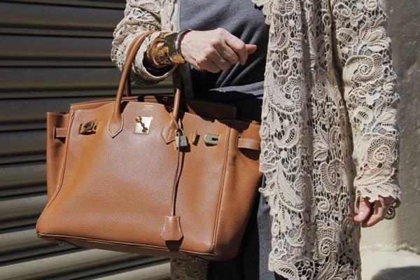 10 điều nên biết về dòng túi Birkin đắt đỏ nhất thế giới-3