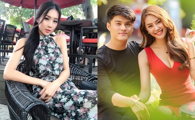 Hot girl 'Tuyệt tình cốc' Nga Tây chê Lâm Vinh Hải quá khờ khi chạy theo chân dài Linh Chi-1