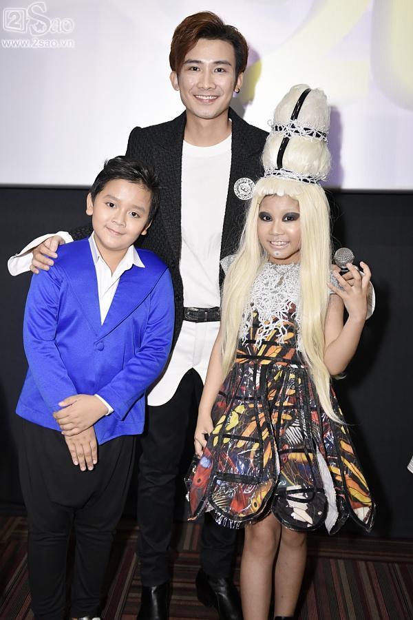 Con gái ca sĩ Trang Nhung nổi tiếng với nhà 100 tỷ bất ngờ thi đấu Gương mặt thân quen nhí-4