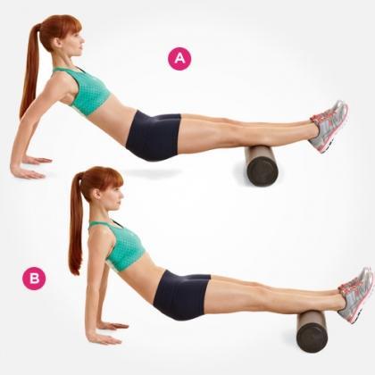 7 động tác làm dịu cơ bắp-1