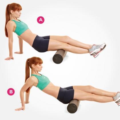 7 động tác làm dịu cơ bắp-2
