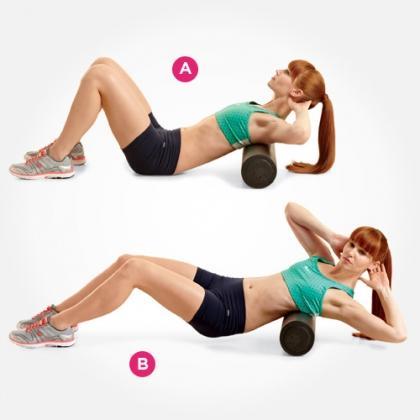 7 động tác làm dịu cơ bắp-6