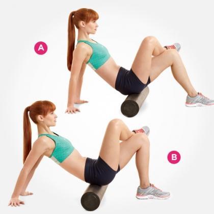7 động tác làm dịu cơ bắp-7
