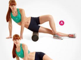 7 động tác làm dịu cơ bắp