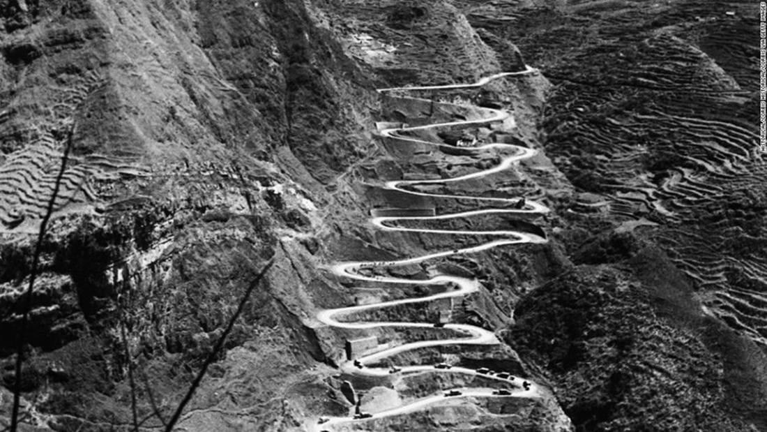 Con đường 24 khúc cua đầy hiểm nguy-2