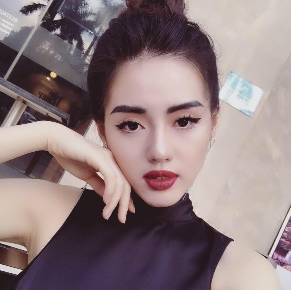 Hot girl - hot boy Việt 16/8: Khánh Linh 'dọa' sa thải nhân viên nếu không gửi lời chúc sinh nhật-3