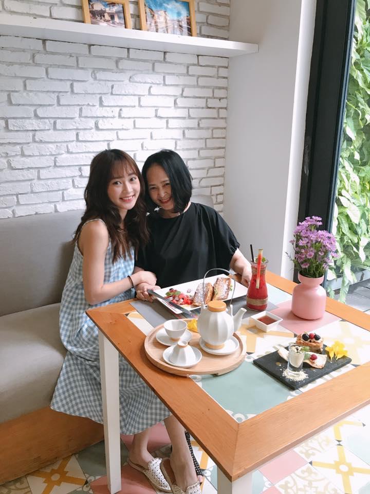 Hot girl - hot boy Việt 16/8: Khánh Linh 'dọa' sa thải nhân viên nếu không gửi lời chúc sinh nhật-1