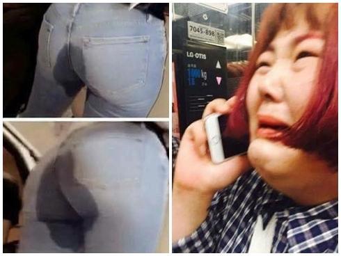 Phim ma Annabelle kinh hoàng đến nỗi khán giả Hàn... 'tè' ra quần