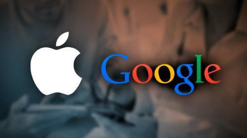 Vì sao Google mất 'núi tiền' 3 tỷ USD cho Apple?-1