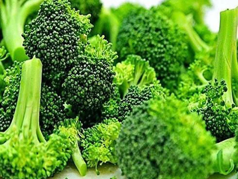 Giảm cân thần kì với những loại rau củ từ thiên nhiên