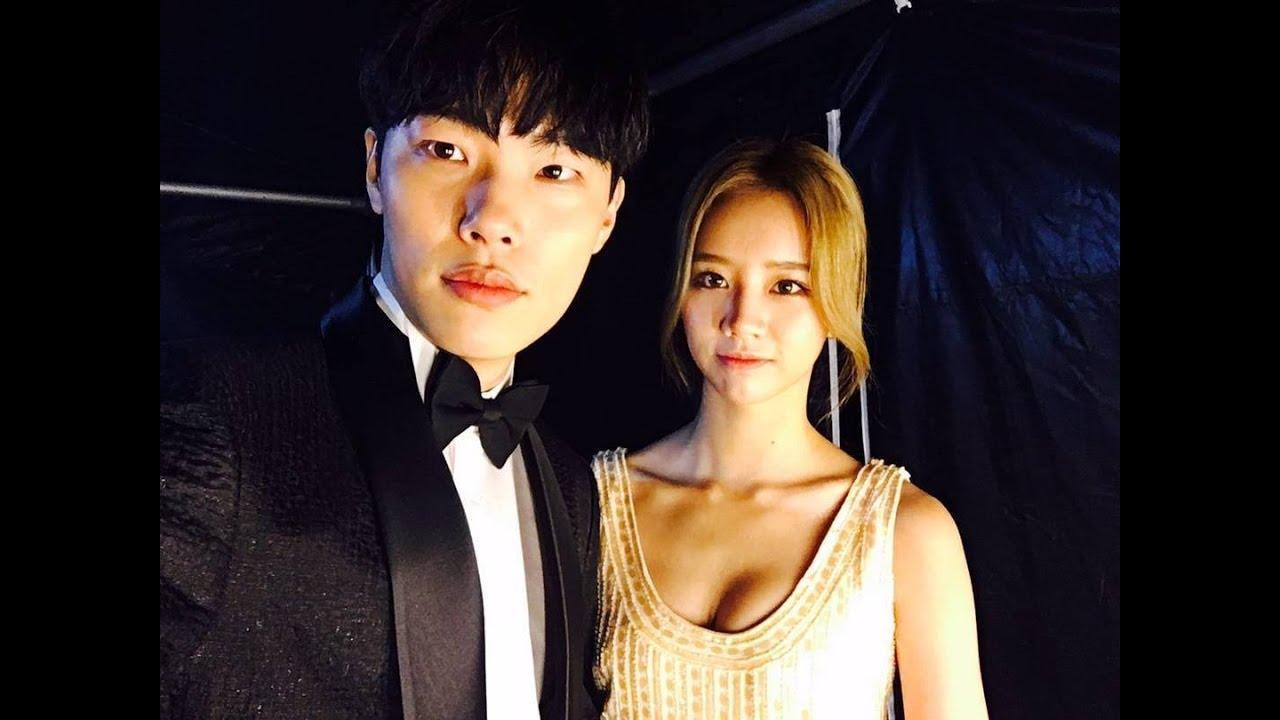 Cặp đôi 'Reply 1988' Ryu Jun Yeol và Hyeri xác nhận hẹn hò-1