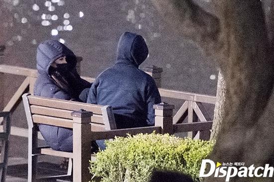 Cặp đôi 'Reply 1988' Ryu Jun Yeol và Hyeri xác nhận hẹn hò-12