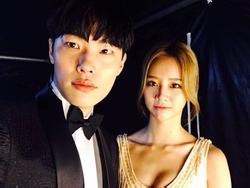 Cặp đôi 'Reply 1988' Ryu Jun Yeol và Hyeri xác nhận hẹn hò