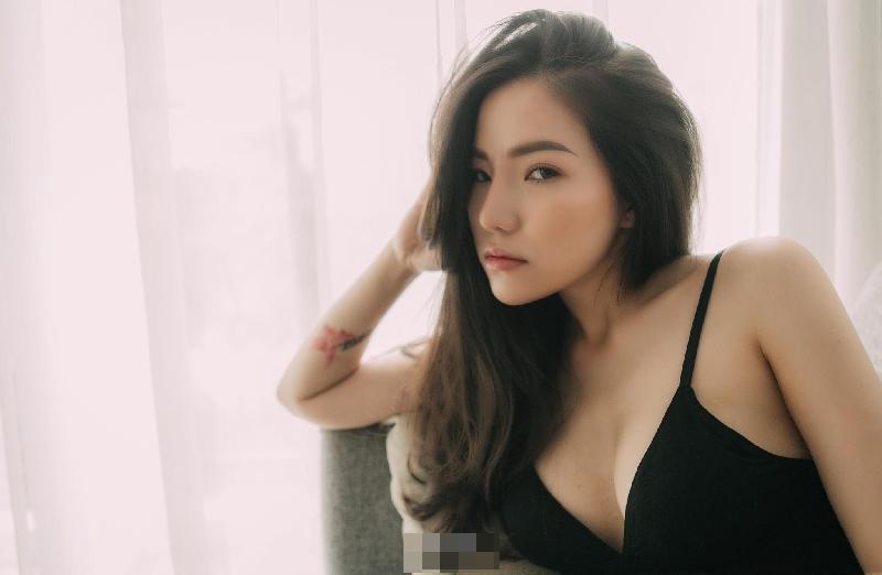Vợ cũ Lâm Vinh Hải bức xúc khi bị lôi vào scandal tình ái của Linh Chi-4