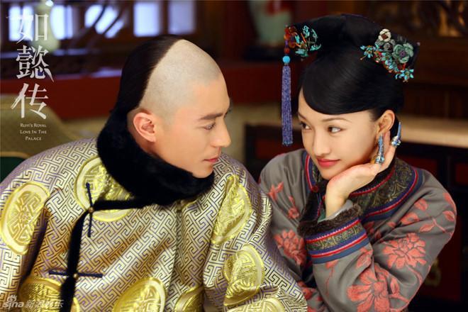 'Biên kịch vàng' Vu Chính ví phim mới của Châu Tấn như chốn lầu xanh-1