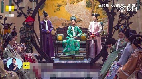 Biên kịch vàng Vu Chính ví phim mới của Châu Tấn như chốn lầu xanh-2