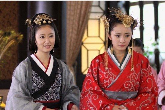 'Biến người thành lợn' - màn đánh ghen kinh hoàng của bà hoàng hậu tàn bạo nhất lịch sử Trung Hoa-1