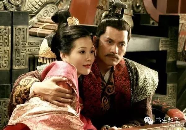 'Biến người thành lợn' - màn đánh ghen kinh hoàng của bà hoàng hậu tàn bạo nhất lịch sử Trung Hoa-2
