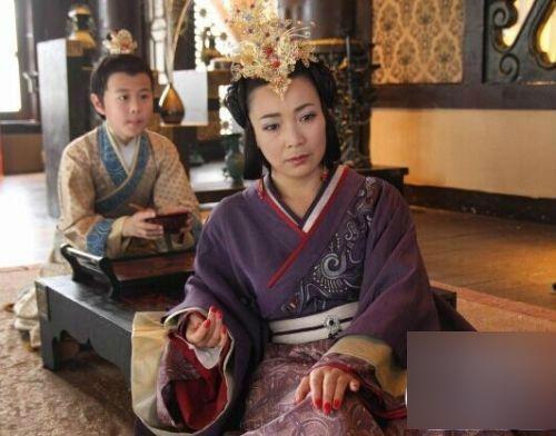 'Biến người thành lợn' - màn đánh ghen kinh hoàng của bà hoàng hậu tàn bạo nhất lịch sử Trung Hoa-3