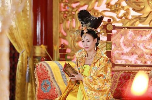 'Biến người thành lợn' - màn đánh ghen kinh hoàng của bà hoàng hậu tàn bạo nhất lịch sử Trung Hoa-4